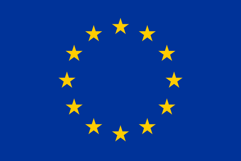 Flag of Europe svg